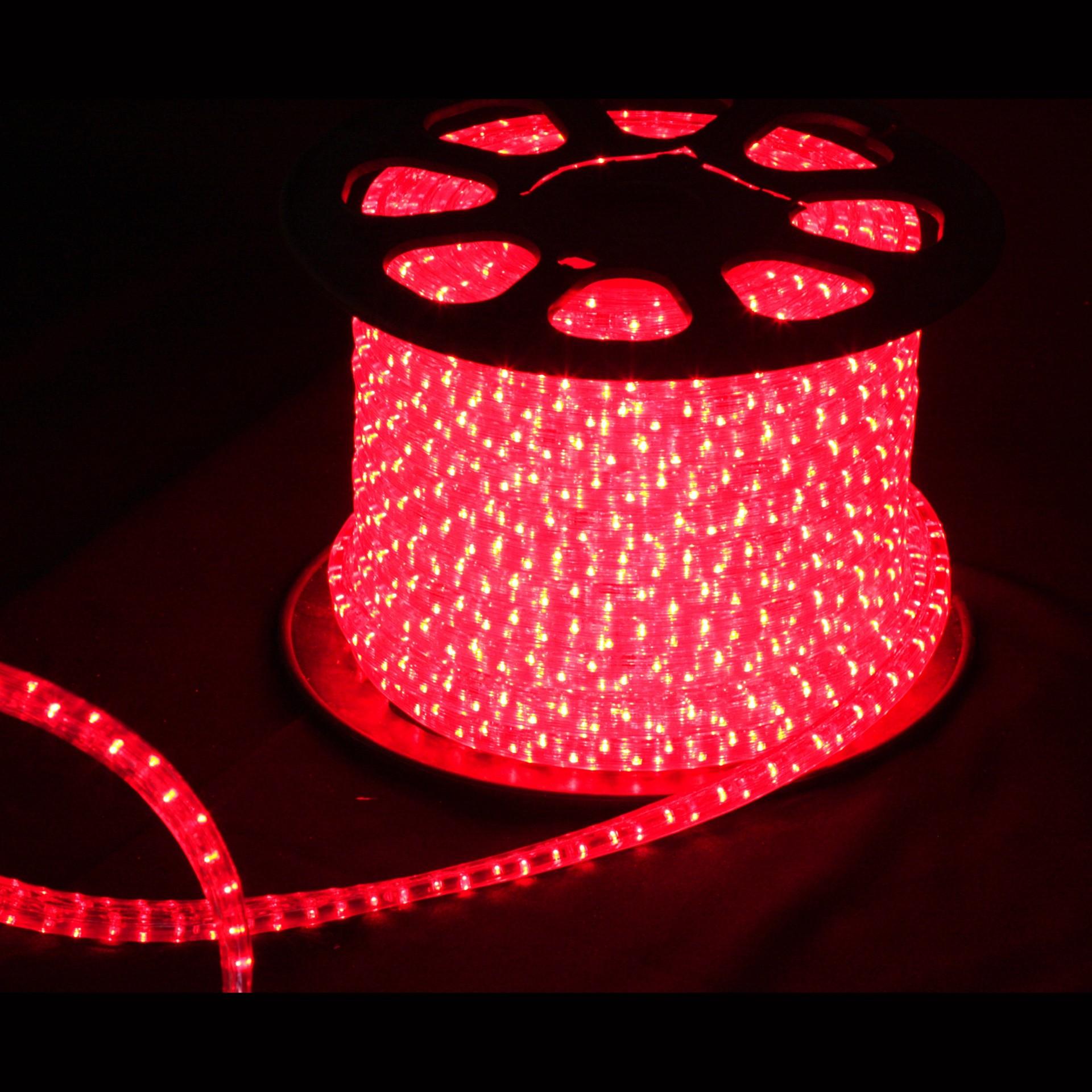 Светодиодные ленты на новый год
